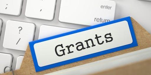 2019 City of Fort Worth HUD Grants Training Workshop