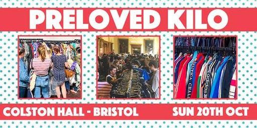 Bristol Preloved Vintage Kilo