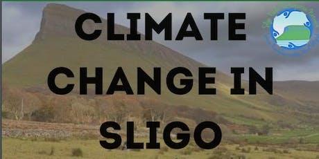 Climate Change in Sligo tickets