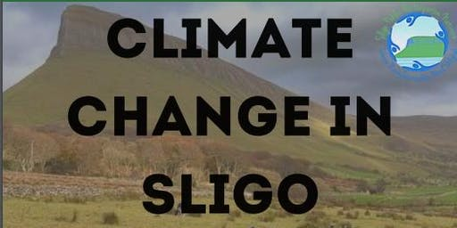 Climate Change in Sligo