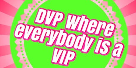 DVP100  DAY VIBE PARTY   tickets