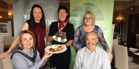 AMH New Horizons Newry BIG BREAKFAST tickets
