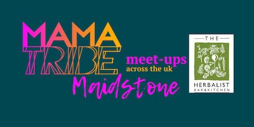 Mama Tribe Meet Up - Maidstone
