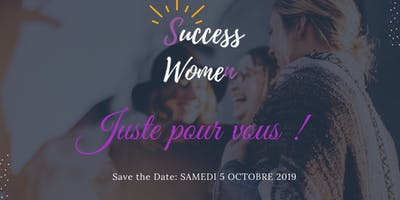 "Journée ""Success Women"" by Callipolis"