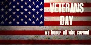 Anderson Township Veterans Day Celebration - 2019