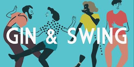Gin & Swing #2 tickets
