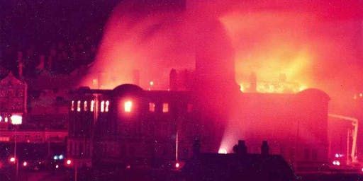 Developing Fire Prevention Guidance for Historic Properties
