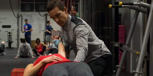 Shoulder Pain Workshop