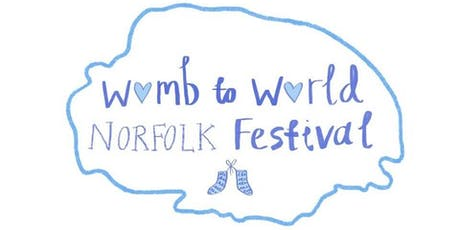 The Womb to World Norfolk Festival tickets