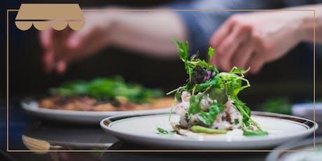 Genuss-Event: Die kulinarische Woche Tickets