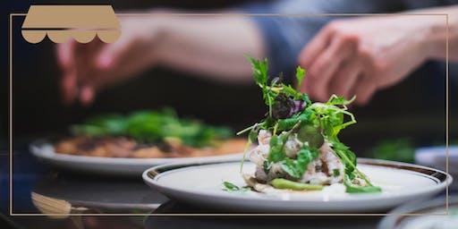 Genuss-Event: Die kulinarische Woche