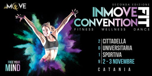 INMOVE FIT CONVENTION 2K19