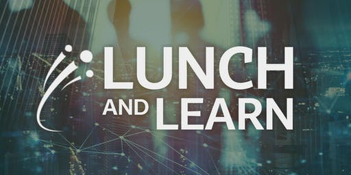 Lunch & Learn with WeConnect Data Center