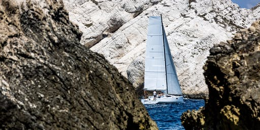 Coaching manoeuvres de port - Marseille