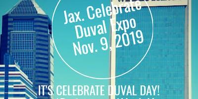Jacksonville Celebrate Duval Expo