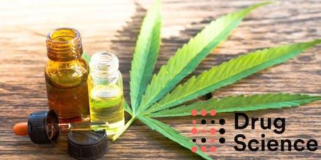 Medical Cannabis Educational Seminar (Manchester) tickets