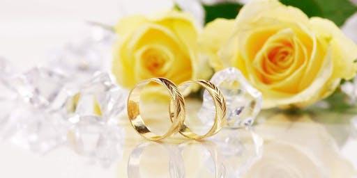 Wedding Showcase Event - FREE Entry