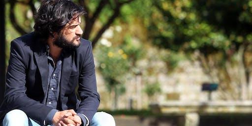 Una noche con Manuel Jabois