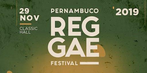 Excursão: Pernambuco Reggae Festival Em Recife