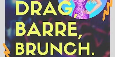 DRAG, BARRE & BRUNCH