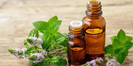 What's New With Essential Oils tickets