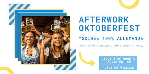 Afterwork Oktoberfest