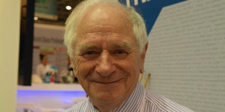 THE WONDER OF NUMBERS WITH JOHNNY BALL tickets
