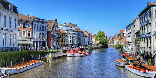 EUROCITIES WG Housing meeting on 'Renovation and renewal of neighbourhoods: housing policy towards homeowners and the problems of relocation and gentrification' Ghent 20-21 November.