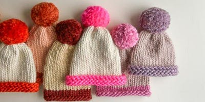 Intro to Knitting 1 Day Workshop