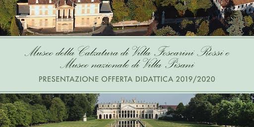 Presentazione Offerta Didattica 2019/2020