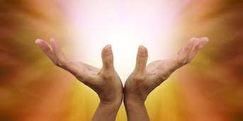 Divine Light Attunement - Savitri Sriharan