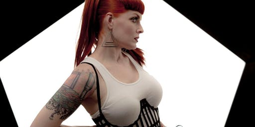 ANA MATRONIC DJ SET