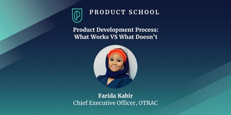 Product Development Process: What Works VS What Doesn't tickets