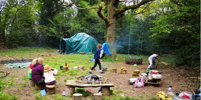 IMP Forest School Day