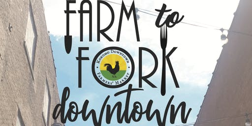 Farm-to-Fork Downtown