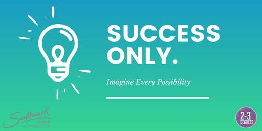 Success Only - Youth Event