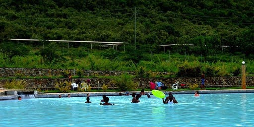 Hellsgate Olkaria Hotspa at sh. 3,300 early birds pay 10%off