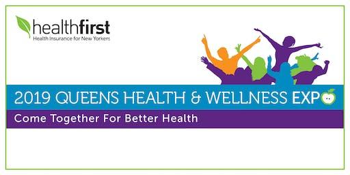 Healthfirst Queensbridge Health & Wellness Expo - Guest Pass