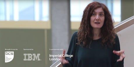 Karen Spärck Jones lecture 2019 tickets