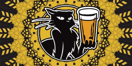 October Beer Dinner at HopCat featuring Utepils Brewing tickets