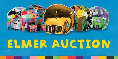 The Grand Elmer Auction tickets