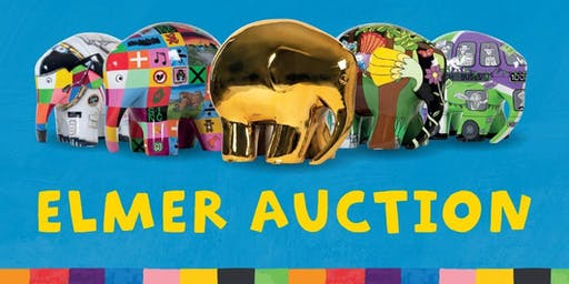 The Grand Elmer Auction