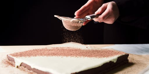Raw Food Workshop | Pralinen & Kuchen | glutenfrei, vegan, zuckerfrei