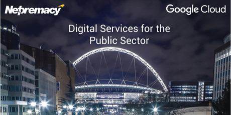 Digital Services for the Public Sector tickets
