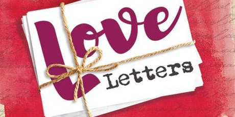 Love Letters to the Black Man tickets