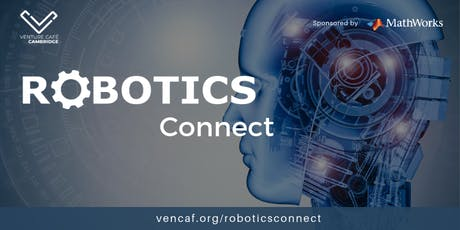 Robotics Connect tickets