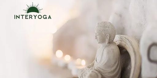 Deep Rest: Yin and Yoga Nidra