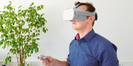 Lernen im virtuellen Raum: virtuelle und erweiterte Realität