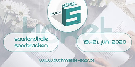 Buchmesse-Saar Tickets