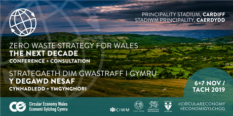 Zero Waste Strategy for Wales – The Next Decade tickets